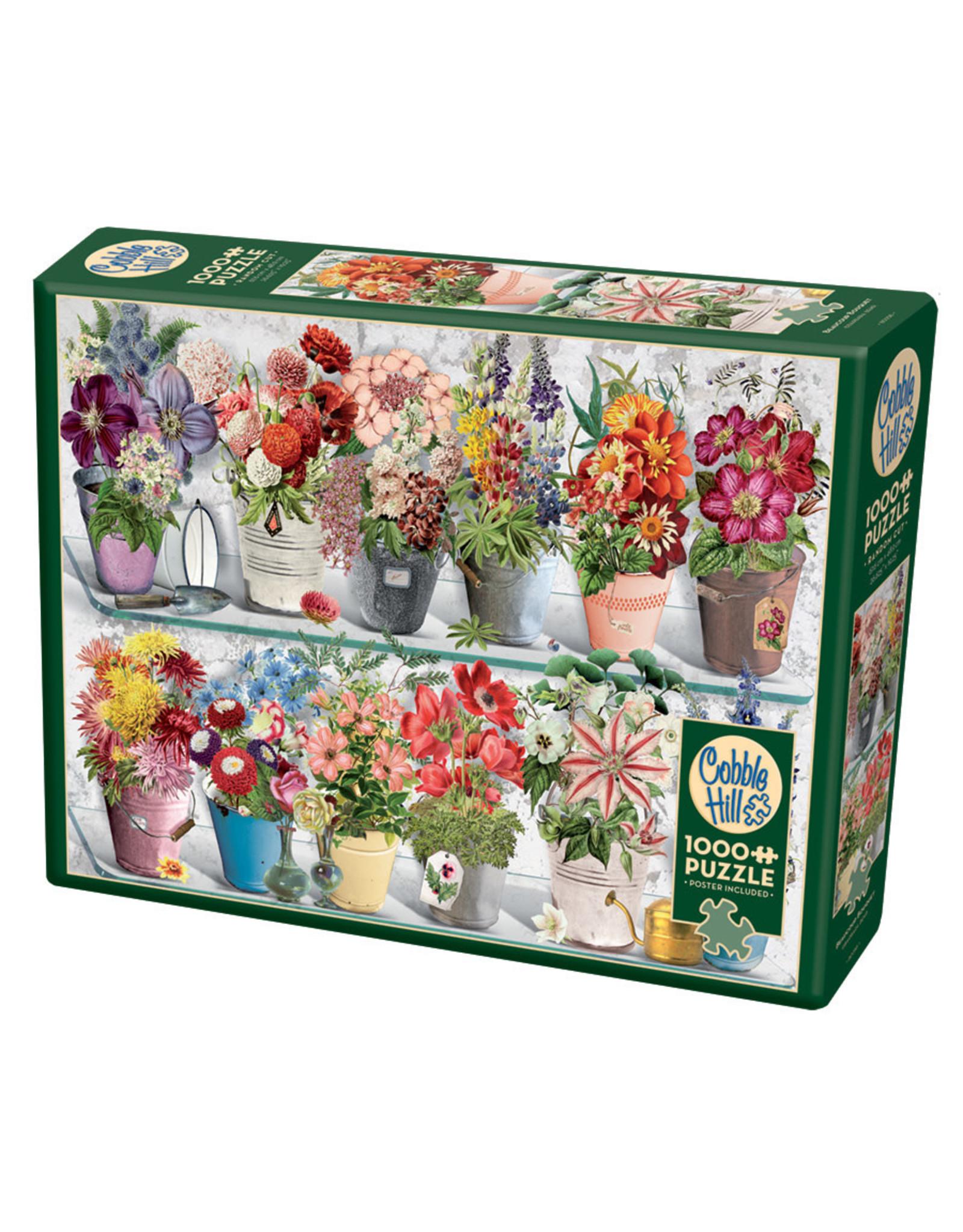 Cobble Hill Beaucoup Bouquet 1000 pc