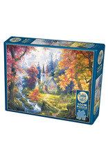 Cobble Hill Chapel of Hope 500 pc