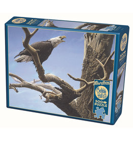 Cobble Hill Call of the Wild 500 pc
