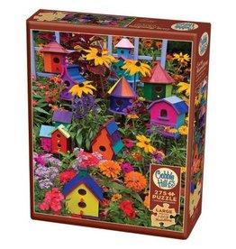 Cobble Hill Birdhouses 275 pc