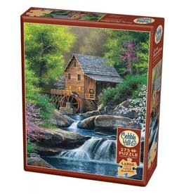 Cobble Hill Spring Mill 275 pc