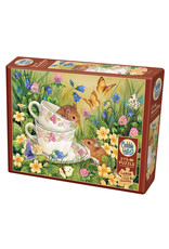 Cobble Hill Tea for Two 275 pc