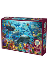 Cobble Hill Coral Sea 2000 pc