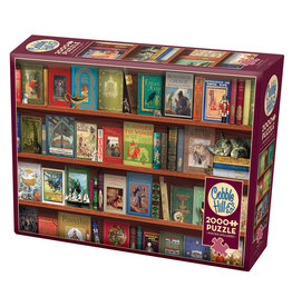 Cobble Hill Storytime 2000 pc