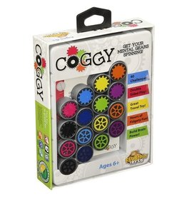 Fat Brain Toys Coggy