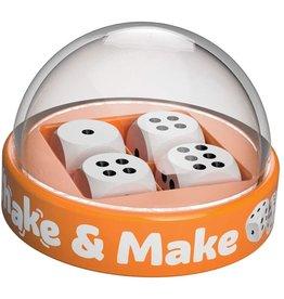 Fat Brain Toys Shake & Make - Dice