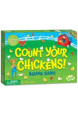 Peaceable Kingdom Count Your Chickens