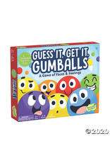 Peaceable Kingdom Guess It, Get It Gumball