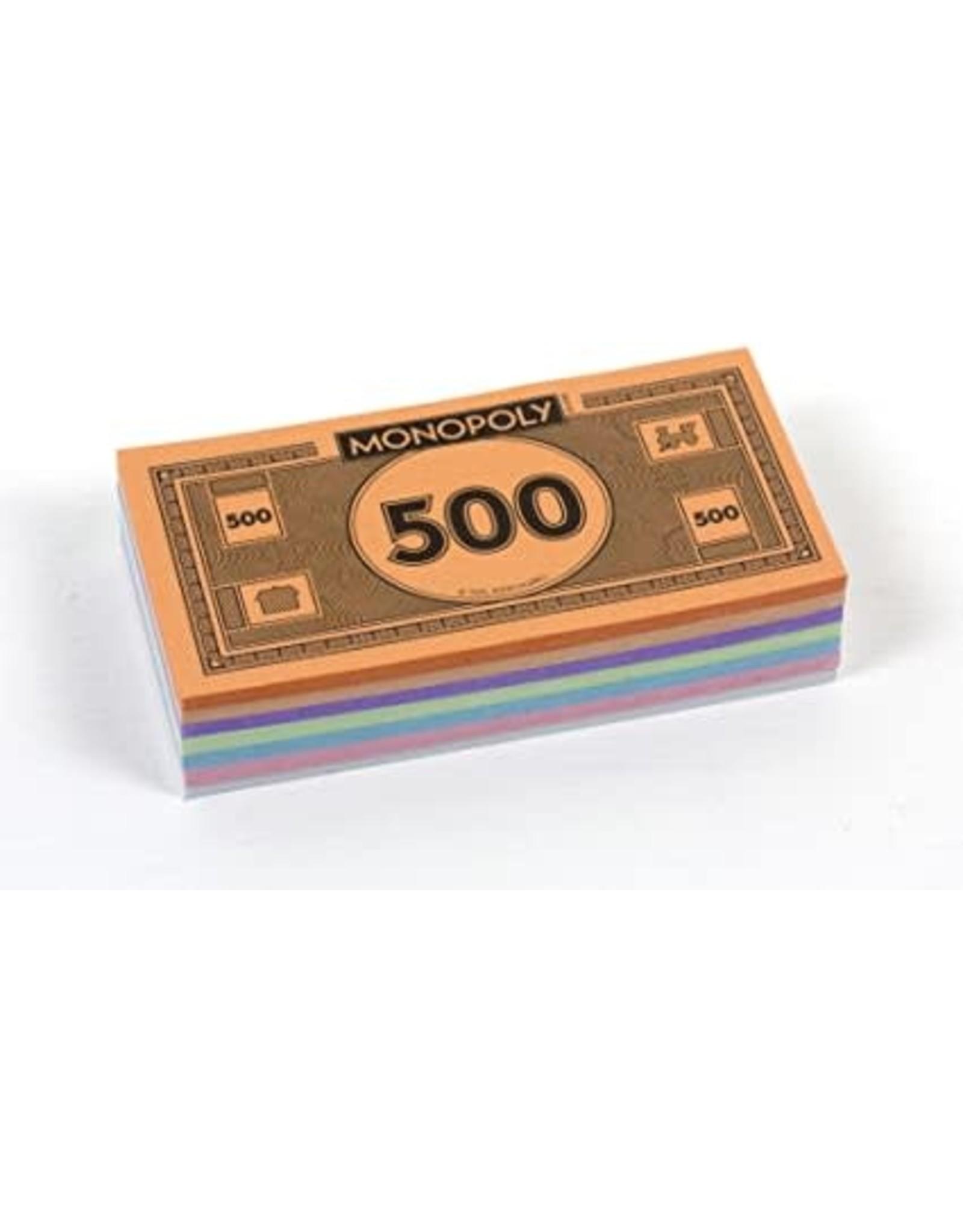 Hasbro Monopoly Money