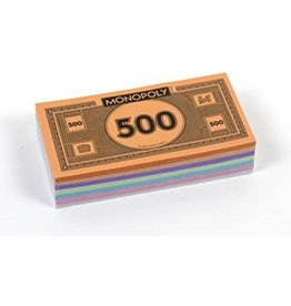 Hasbro Monopoly Money