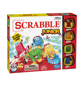 Hasbro Scrabble Jr.