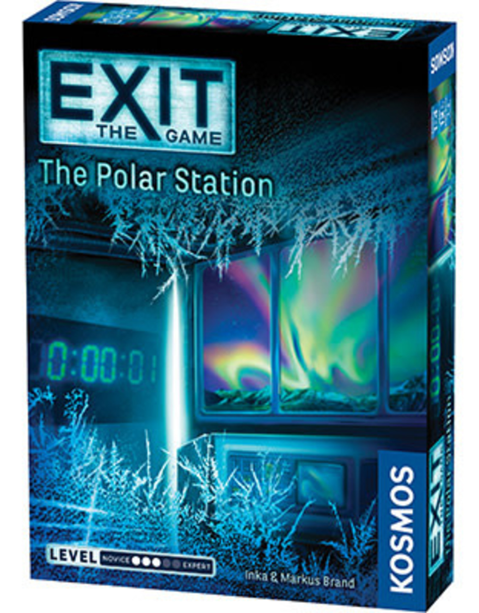 Thames & Kosmos EXIT: The Polar Station