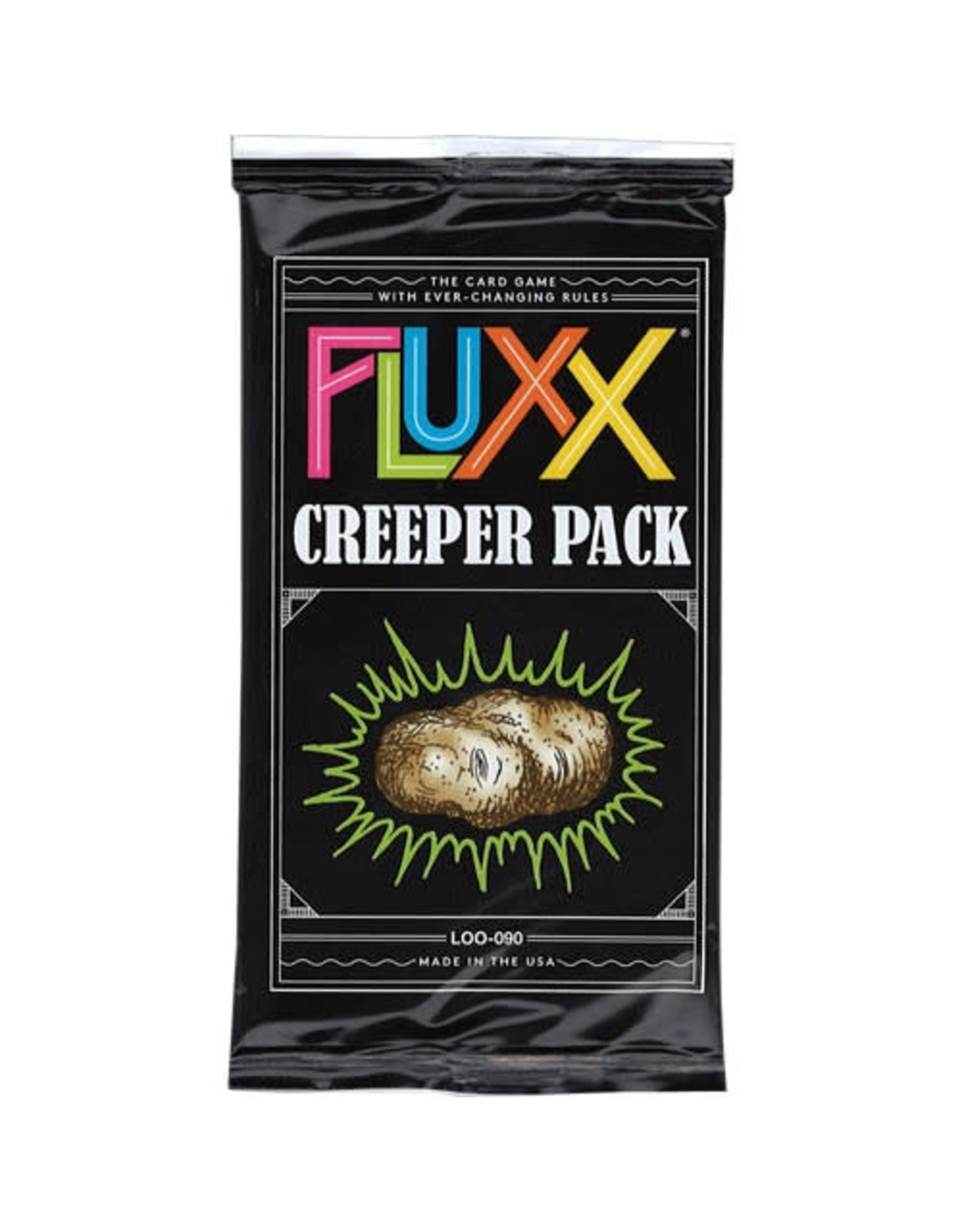Fluxx - Creeper Pack