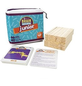 Mindware KEVA Brain Builders - Junior