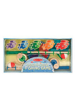 Melissa & Doug Melissa & Doug: Catch & Count Fishing Game