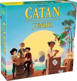 Catan Catan Junior