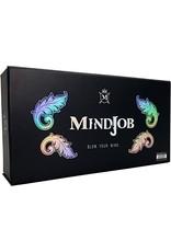 Mindjob - Cigar Box