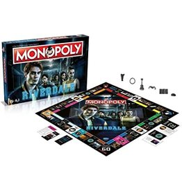 Monopoly Riverdale - clearance