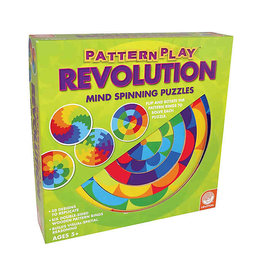 Mindware Pattern Play: Revolution