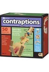 Mindware KEVA Contraptions 50
