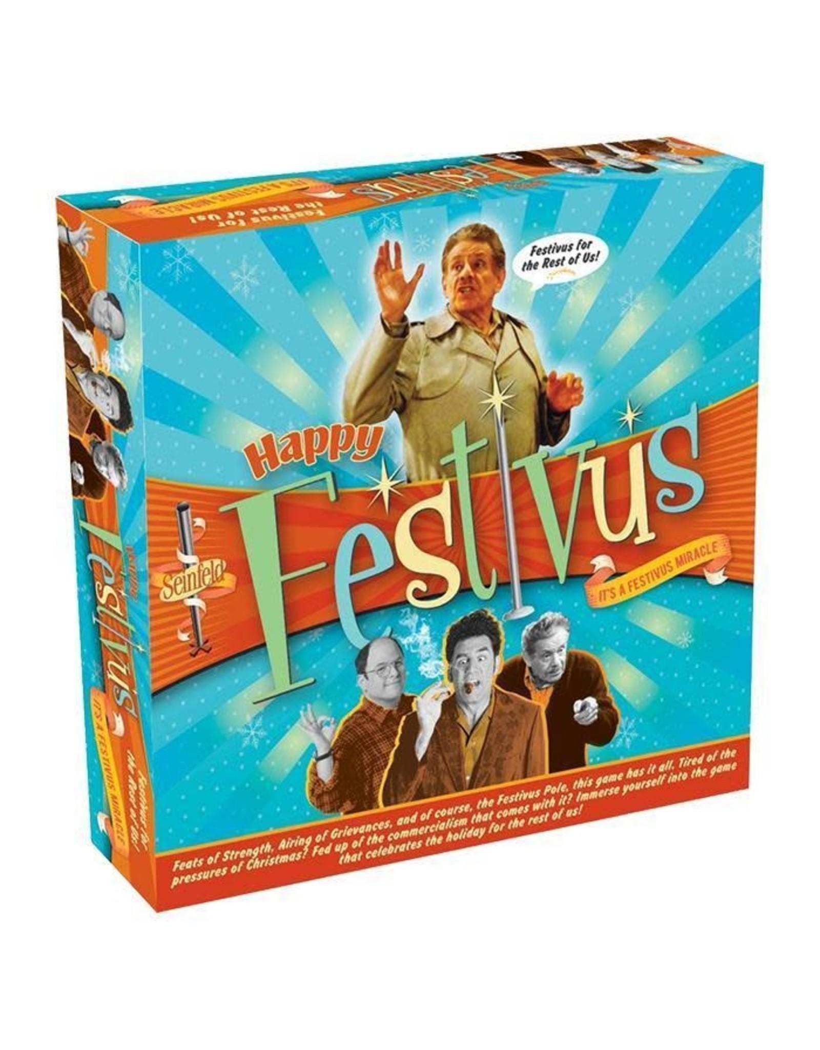 Festivus Board Game - clearance final sale