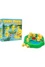 Lucky Ducks Game