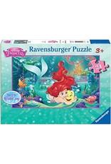 Ravensburger Hugging Ariel 24 pc Floor Puzzle