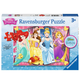 Ravensburger Heartsong 60 pc Glitter Puzzle