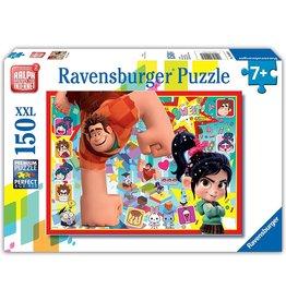 Ravensburger Wreck It Ralph 2 150 pc