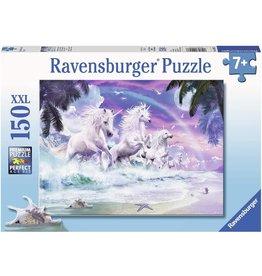 Ravensburger Unicorn Beach 150 pc