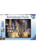 Ravensburger Gift of Fire 100 pc
