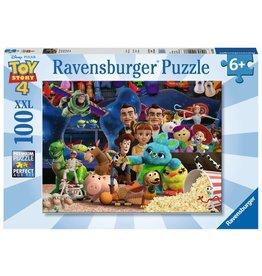Ravensburger To the Rescue! 100 pc