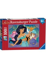 Ravensburger Adventurous Spirit 100 pc