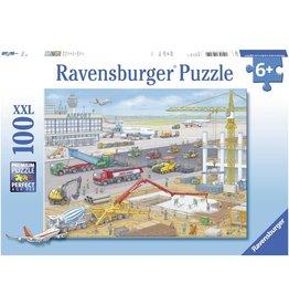 Ravensburger Construction at the Airport 100 pc