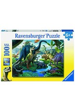 Ravensburger Land of the Giants 100 pc