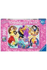 Ravensburger Be Strong, Be You 100 pc