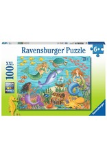 Ravensburger Narwhal's Friends 100 pc