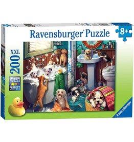 Ravensburger Tub Time - 200pc