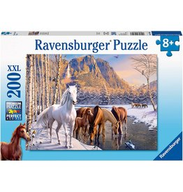 Ravensburger Winter Horses 200 pc