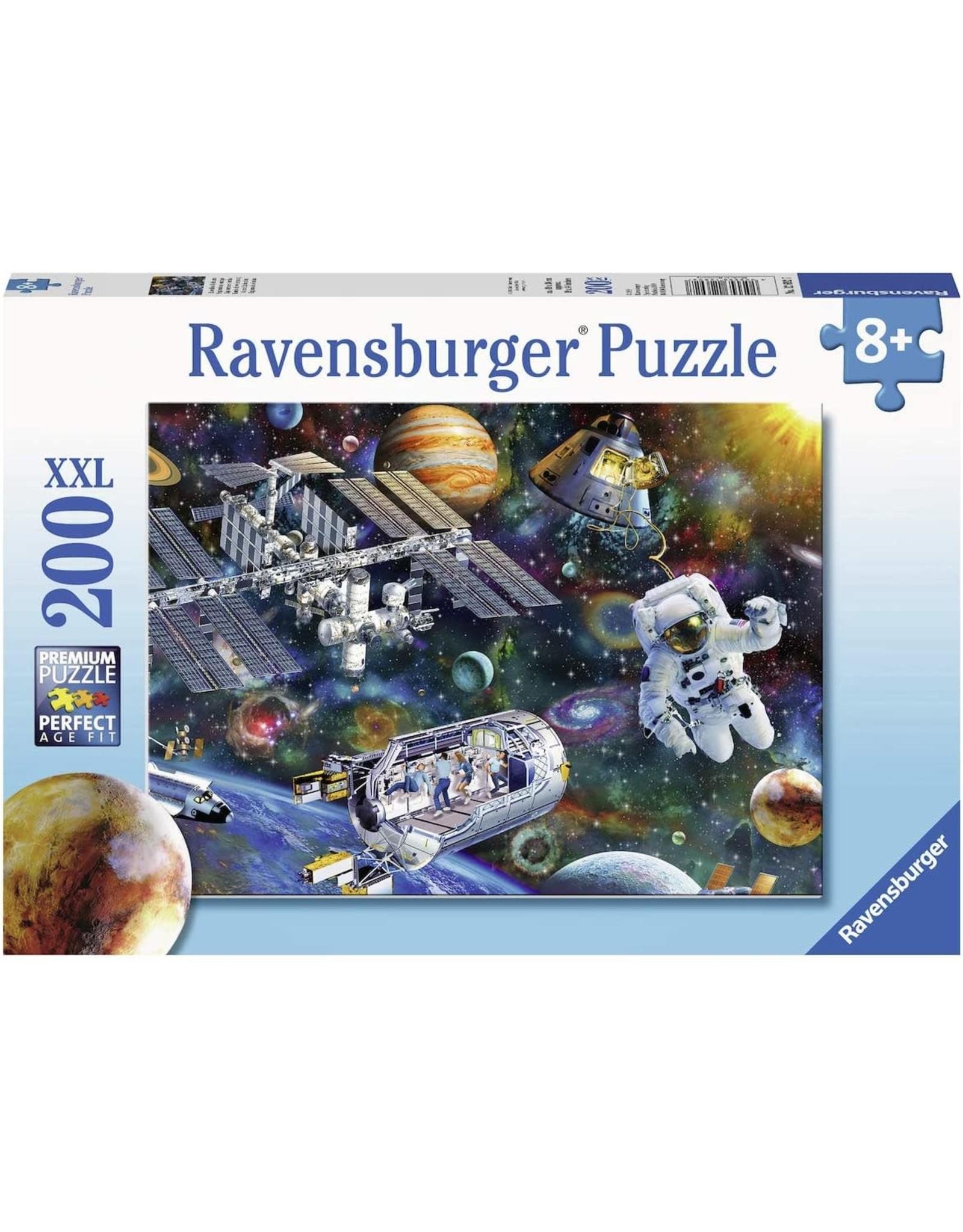 Ravensburger Cosmic Exploration 200 pc