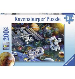 Ravensburger Cosmic Exploration 200 pc