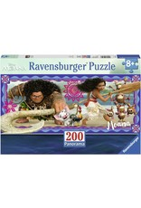 Ravensburger Moana's Adventure 200 pc