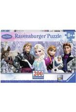 Ravensburger Frozen Friends 200 pc