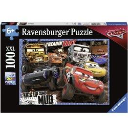 Ravensburger Mudders 100 pc