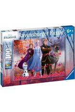 Ravensburger Frozen 2: Magic Of The Forest 100pc