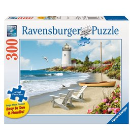 Ravensburger Sunlit Shores 300 pc