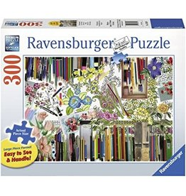 Ravensburger Color with Me 300 pc