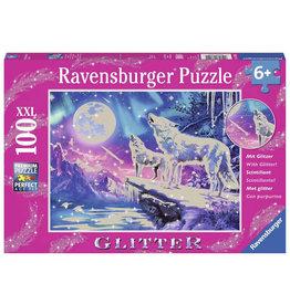 Ravensburger Twilight Howl 100 pc