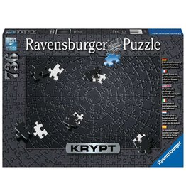 Ravensburger Krypt Black 736 pc