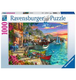 Ravensburger Grandiose Greece 1000 pc